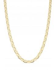 Złoty łańcuszek gucci 45 cm