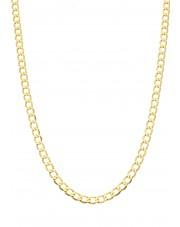Złoty łańcuszek pancerka