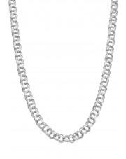 Srebrny łańcuszek Galibardi