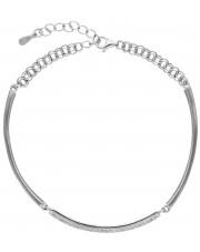 Modułowa bransoleta z cyrkoniami