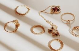 6 fascynujących ciekawostek o złocie