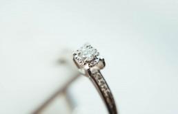 Diamenty — kamienie luksusu