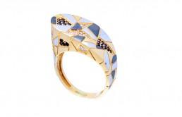 6 oryginalnych złotych pierścionków, które warto mieć!